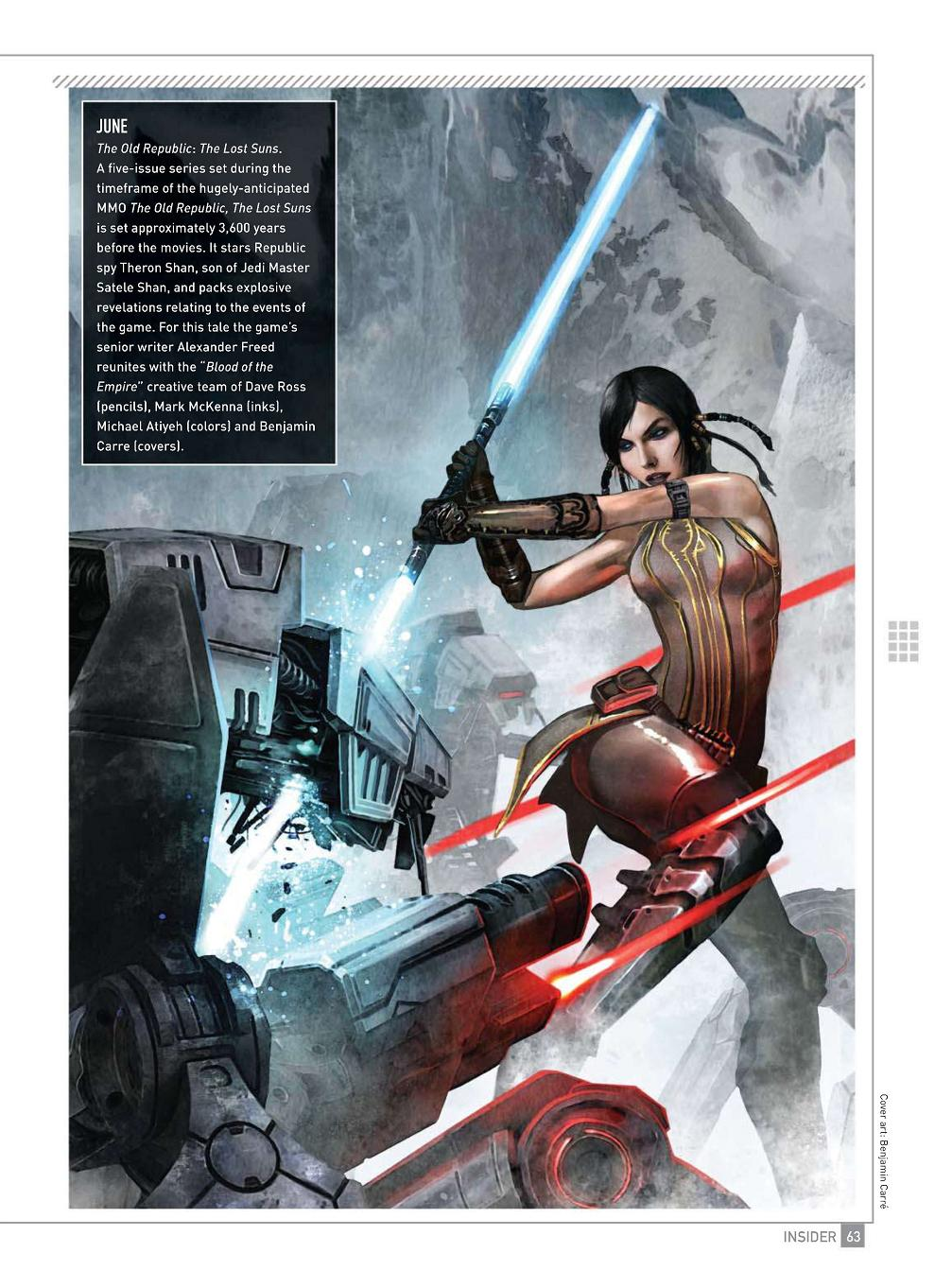 Star wars the old republic hot girl  cartoon pic