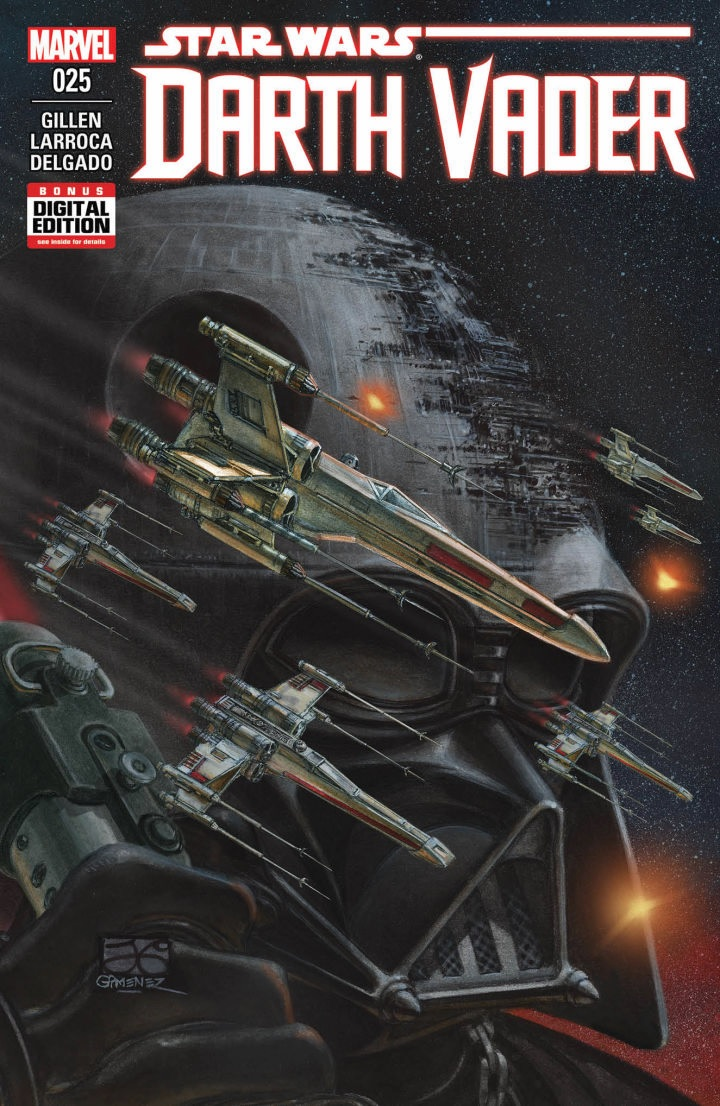 Star Wars Comics 13 - Couverture A