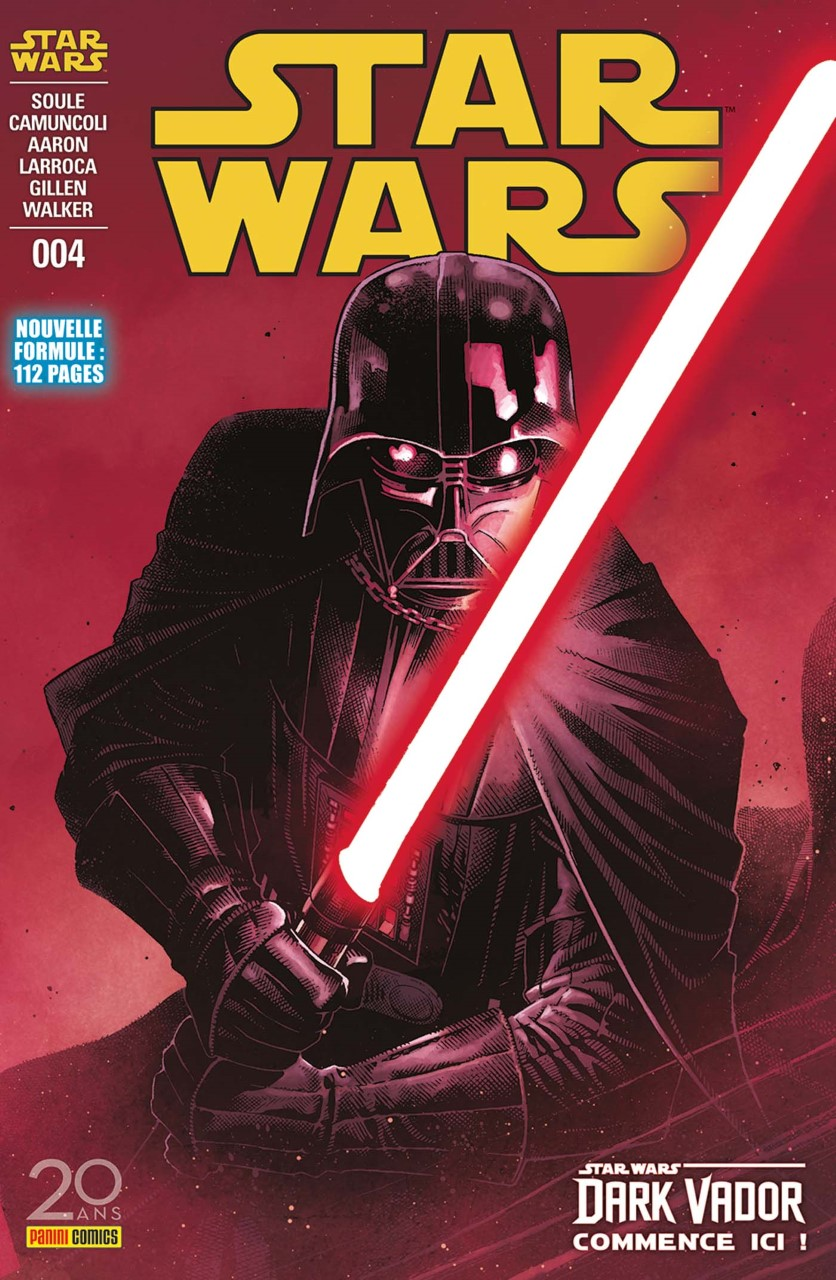 Star Wars Comics (Relaunch) 4