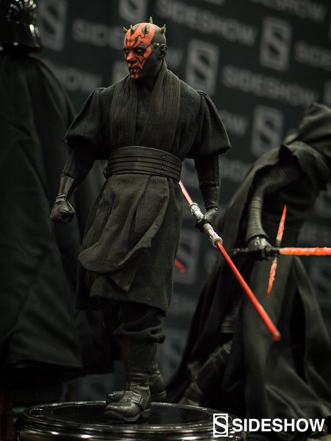 Dark Maul Star Wars