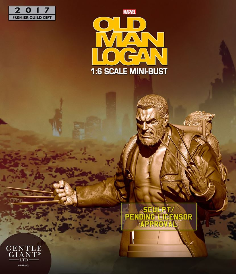 PGM Logan