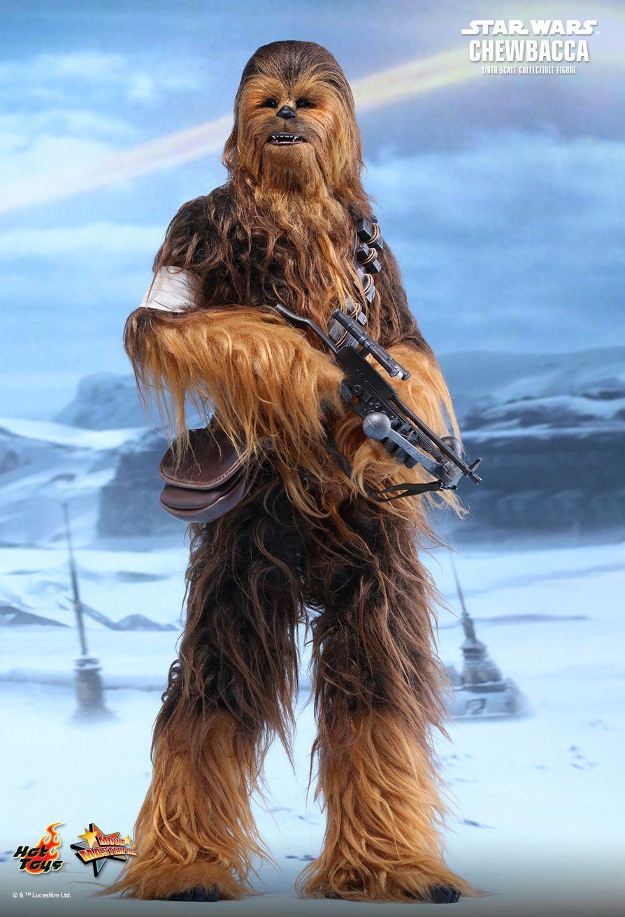 Chewie TFA