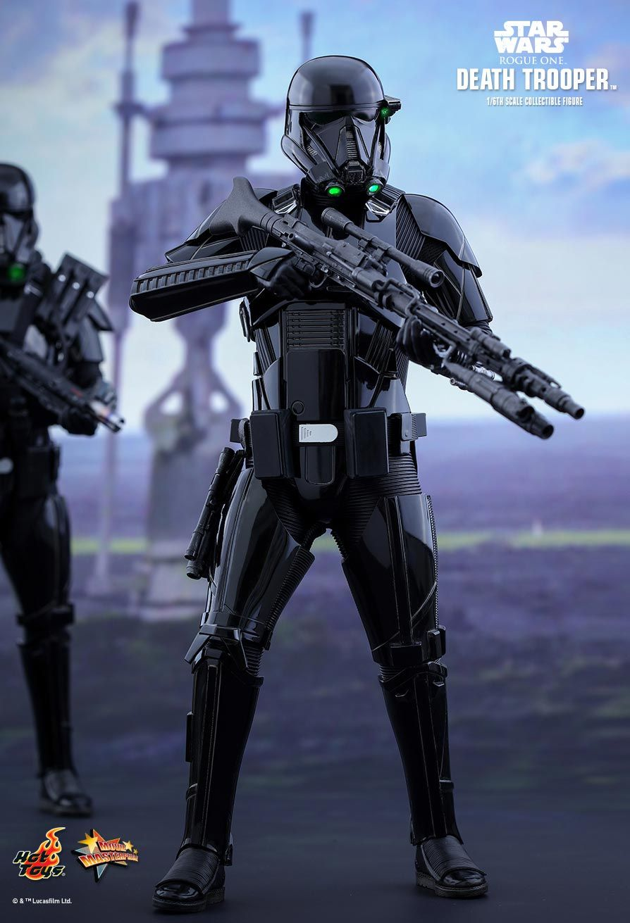 Deathrooper