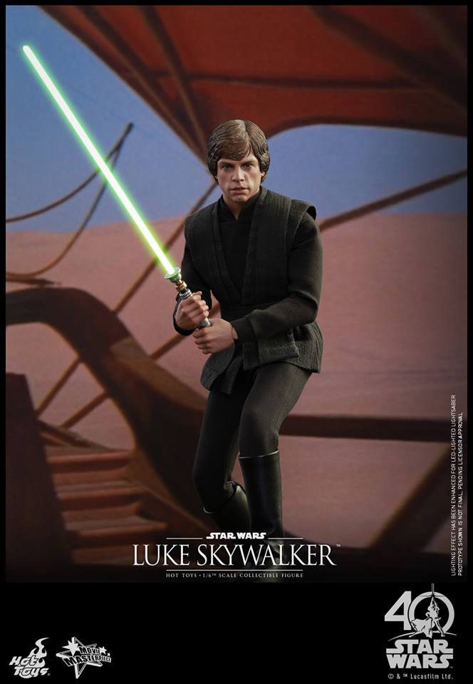 Luke Jedi 1