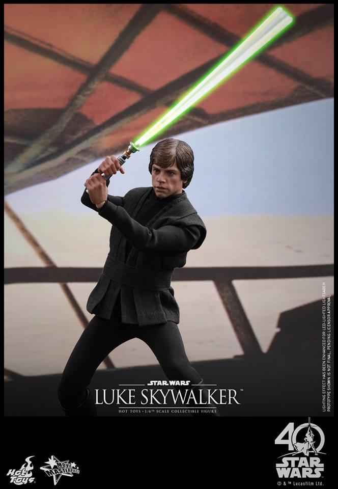 Luke Jedi 2