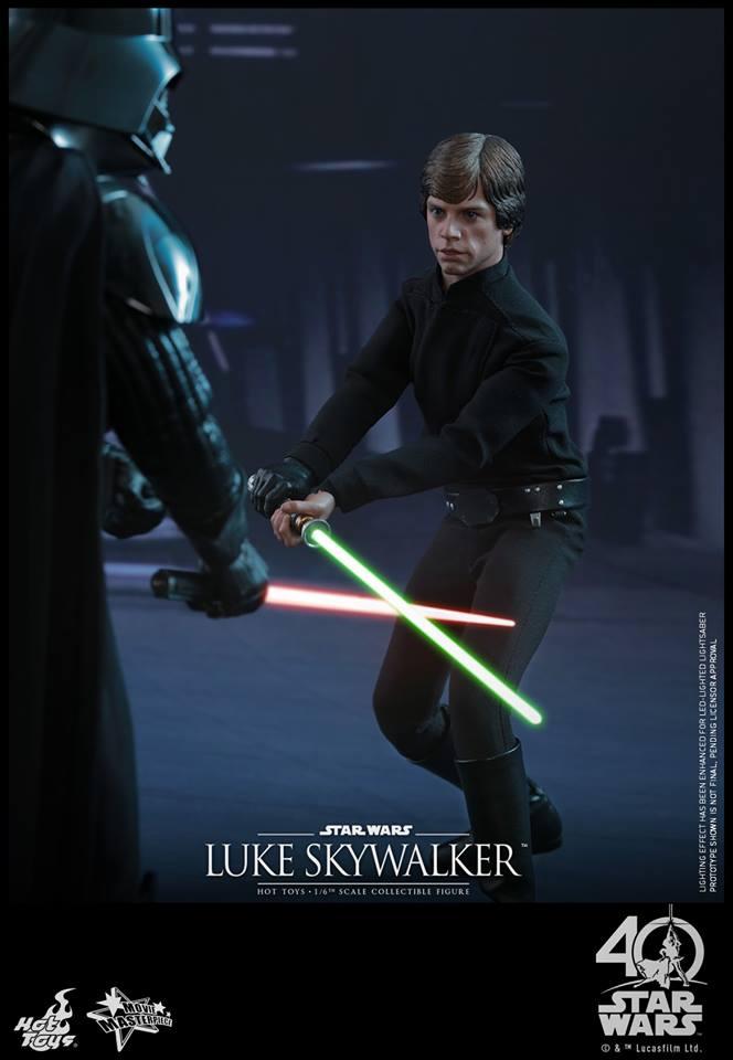 Luke Jedi 6
