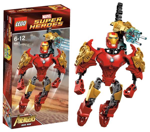 Ultrabuild Ironman