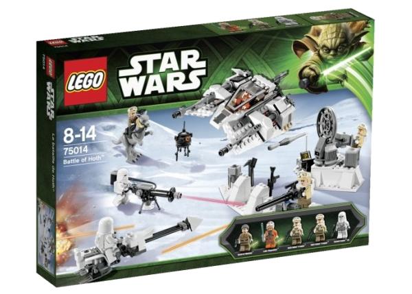 Lego 75014
