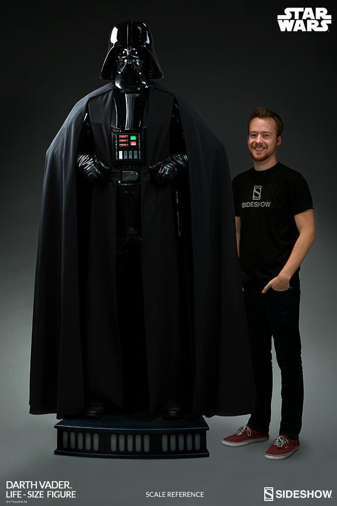 Vader Lifesize
