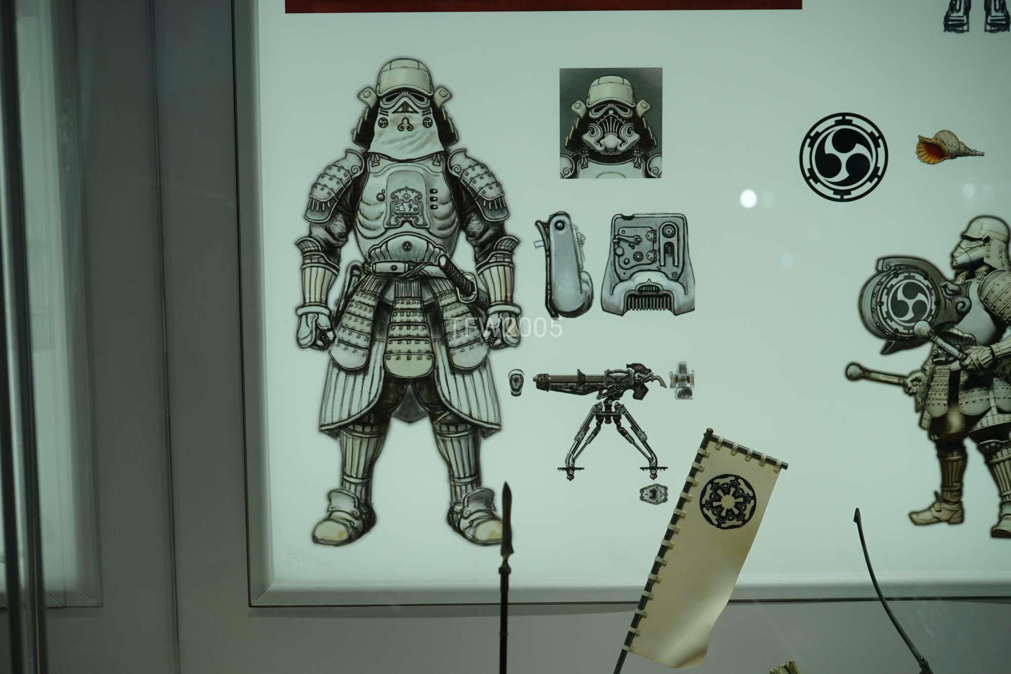 Stormtrooper avec canon