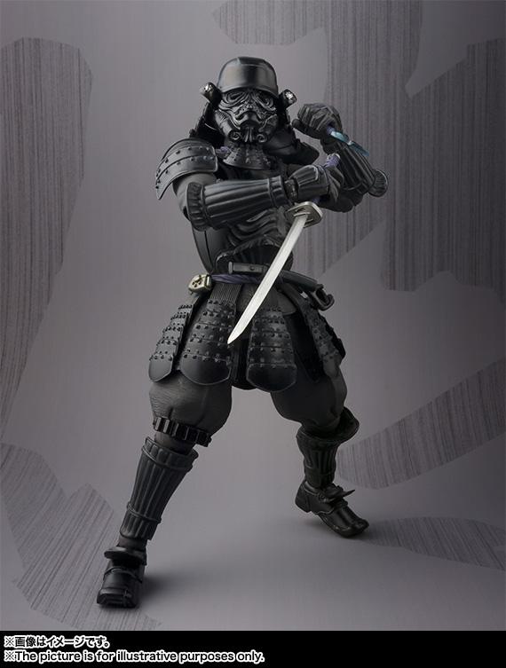 Tamashii Shadow Trooper 2