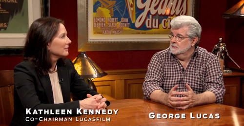 Discussion Kathleen George Lucas