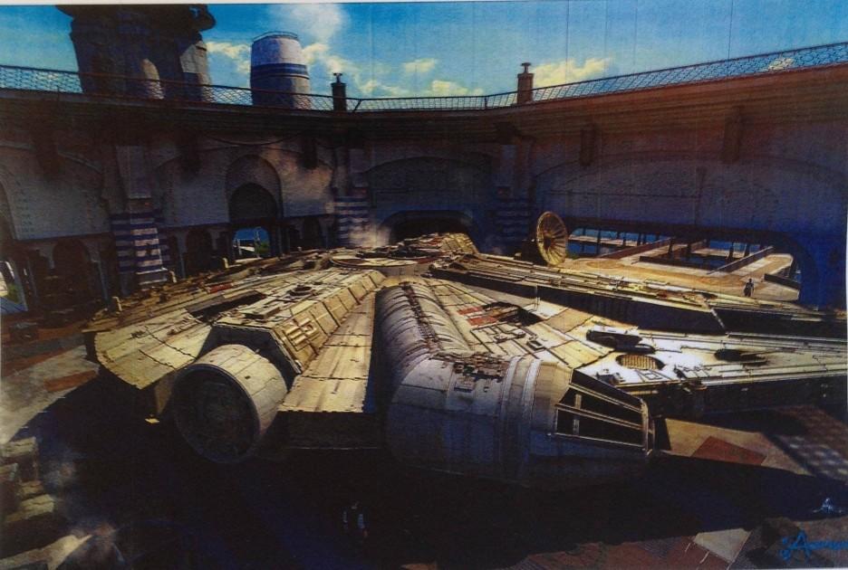 Saga Star Wars  Millenium%20Falcon%20-%20Hangar...