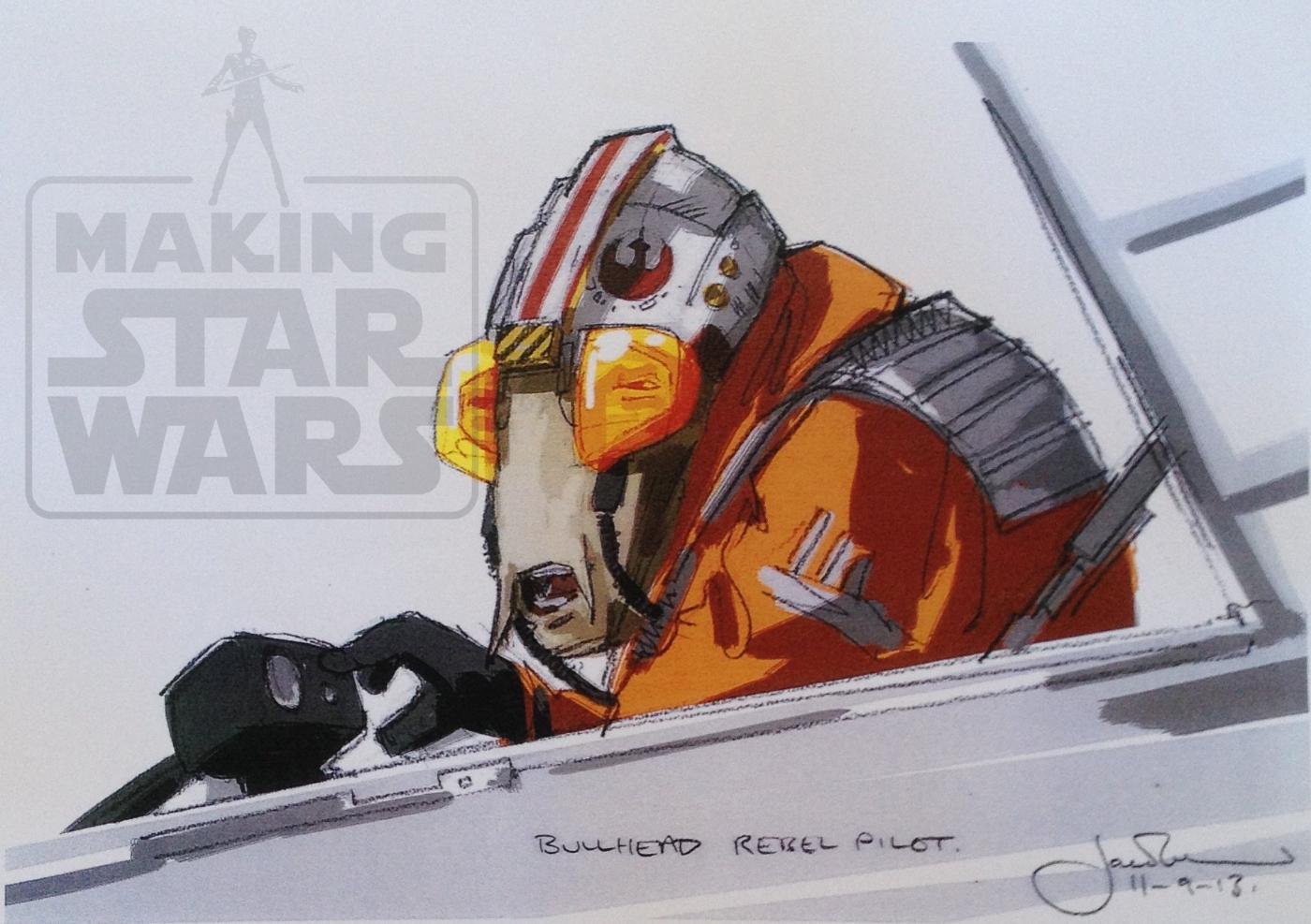 [Lucasfilm] Star Wars : Le Réveil de la Force (2015) IMG_1090