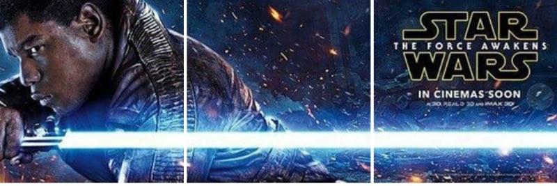 [Lucasfilm] Star Wars : Le Réveil de la Force (2015) - Page 6 Bannierefinn