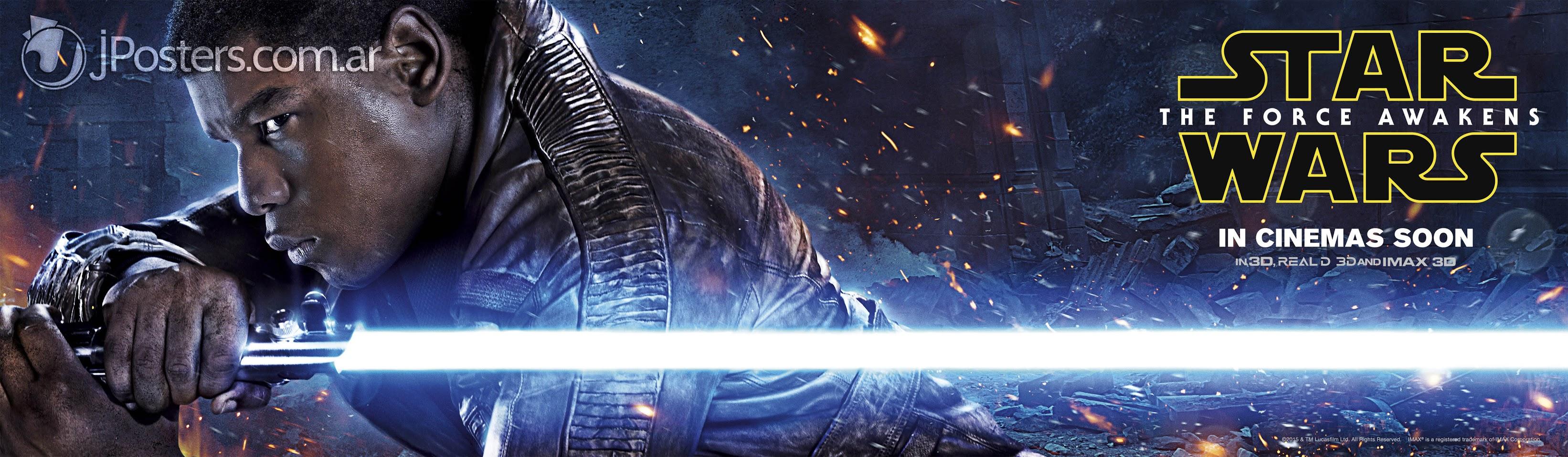 [Lucasfilm] Star Wars : Le Réveil de la Force (2015) - Page 6 Bannierefinn2