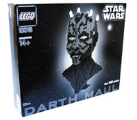 10018 - Darth Maul Bust