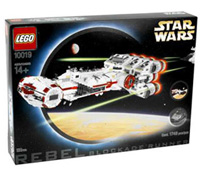 10019 - Rebel Blockade Runner