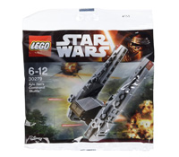 30279 - Kylo Ren's Command Shuttle