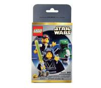 Lego 3341 - Star Wars #2
