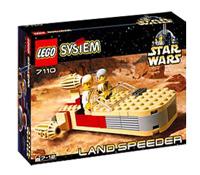 Lego 7110 - Landspeeder