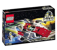 Lego 7134 - A-Wing Fighter