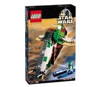 Lego 7144 - Slave I