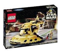 Lego 7155 - Federation AAT