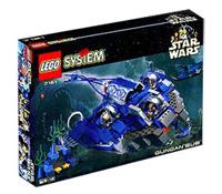 Lego 7161 - Gungan Sub