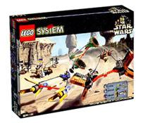 Lego 7171 - Mos Espa Podrace