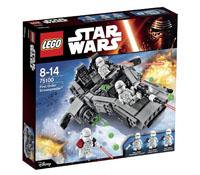 75100 - First Order Snowspeeder