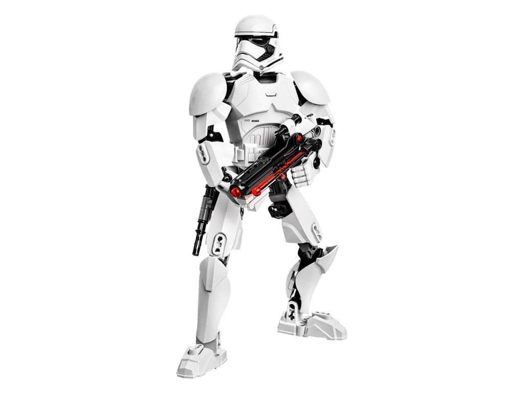 75114 - First Order Stormtrooper