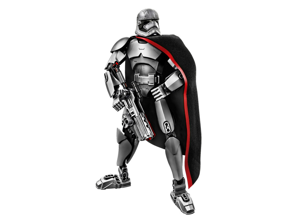 75118 - Captain Phasma