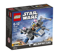 75125 - Resistance X-Wing Fighter