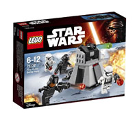 75132 - First Order Battle Pack