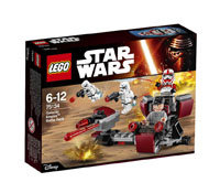 75134 - Galactic Empire Battle Pack