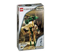 Lego 8000 - Pit Droïd