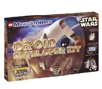 Lego 9748 - Droïd Developer Kit