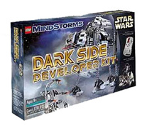 Lego 9754 - Dark Side Developer Kit