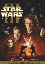 DVD Episode III