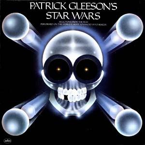 Patrick Gleeson - Star Wars Theme