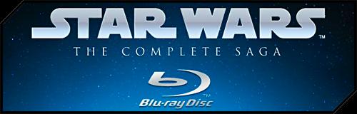 L'intégrale de la saga en Blu-ray