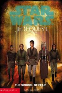 Jedi Quest