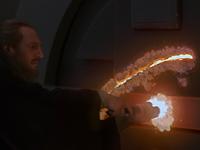Le sabre laser peut percer une porte blindée