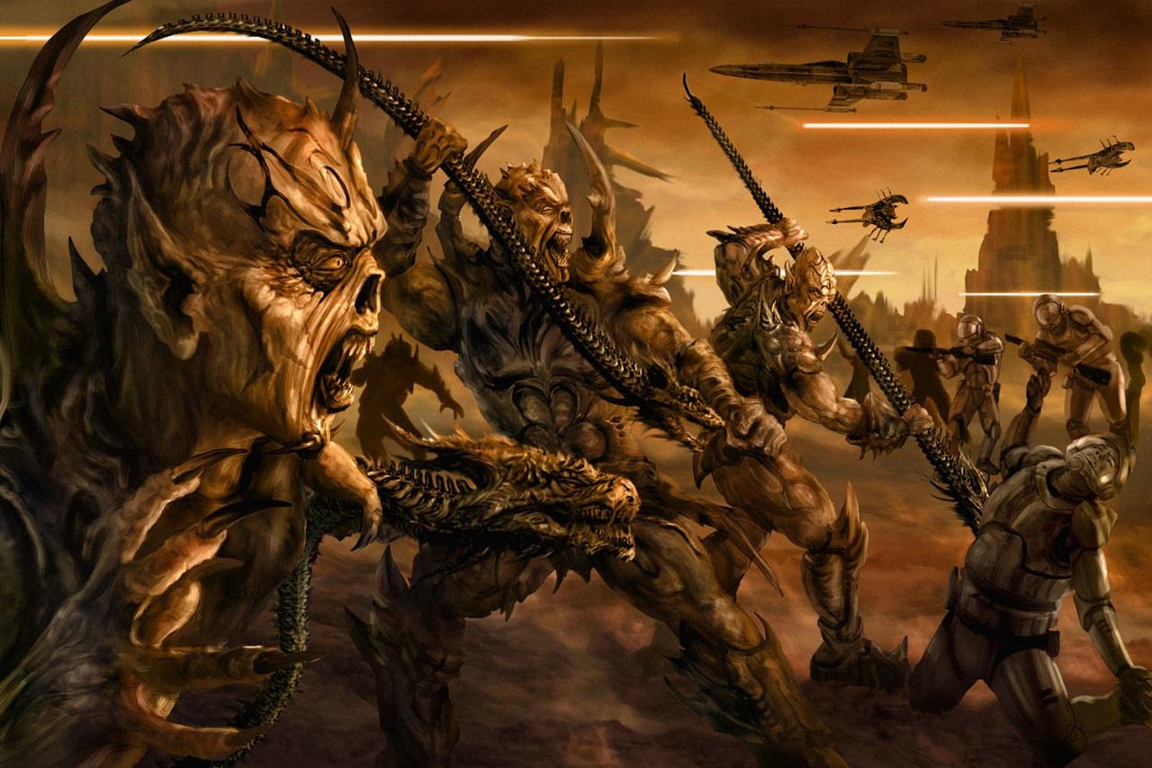 Episode  Warrior Cats
