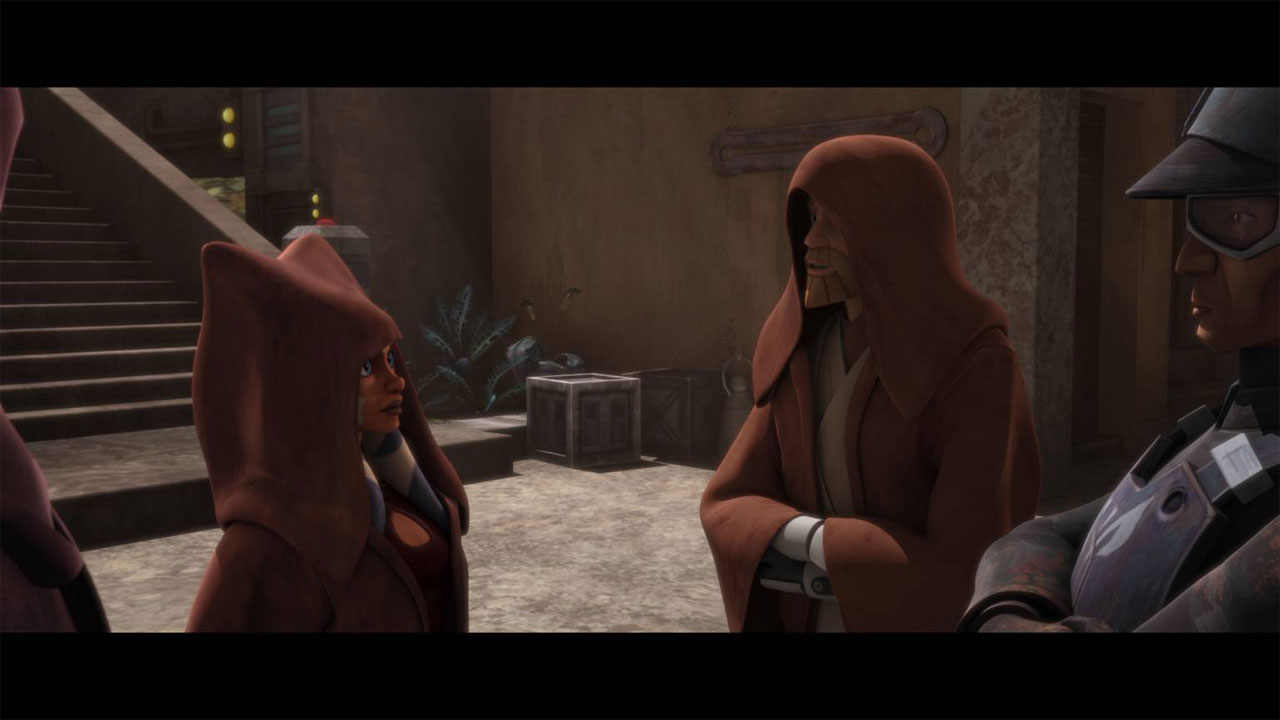 Obi-Wan sur Onderon
