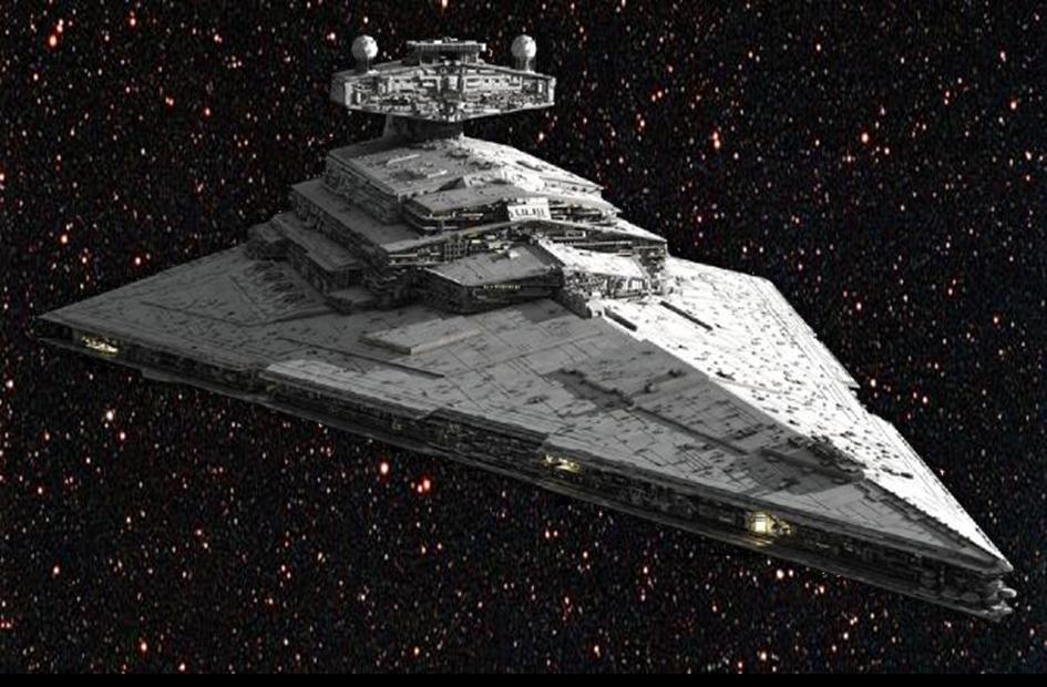 Destroyer stellaire imp rial mk i encyclop die star - Image star wars vaisseau ...