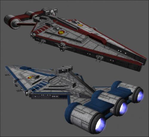 croiseur l u00e9ger arquitens  u2022 encyclop u00e9die  u2022 star wars universe