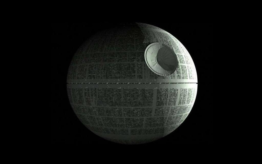 Etoile noire encyclop die star wars universe - L etoile noire star wars ...