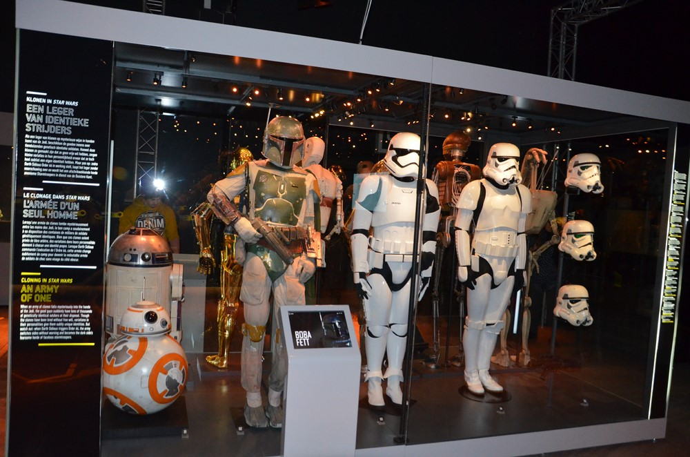 Star Wars Identities Bruxelles 13